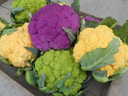 cauliflowerscolored