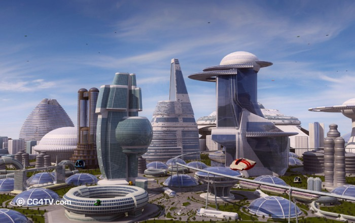 city-of-future