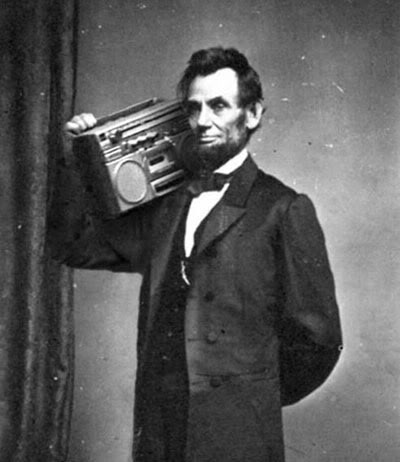 Lincolnboonbox