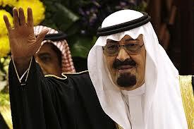 SaudiKing