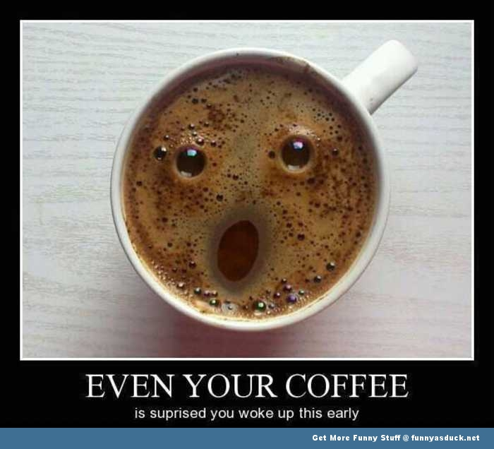 funnycoffeeface