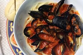 musselsmarinara