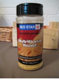 nuritionalyeast