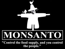 watchout monsanto