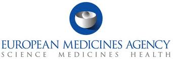 European-Medical-Agency-logo