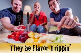 Flavor-tripping-miracle-berry