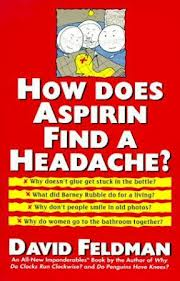 howdoesaspirinfind a headache