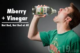 Miracle-Berry-drink-vinegar