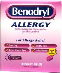 benadryl-tablets