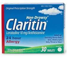claritin-tablets