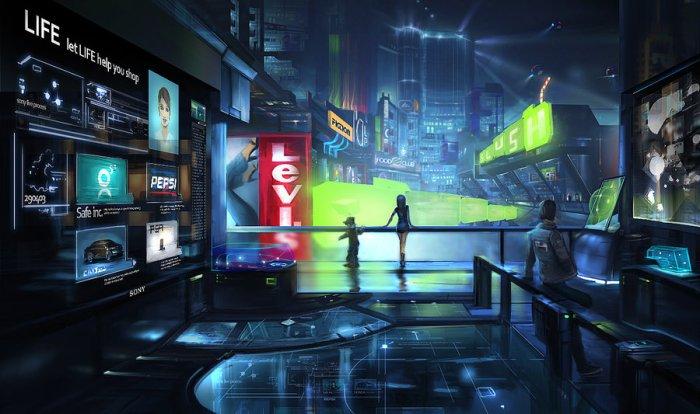 future-scene
