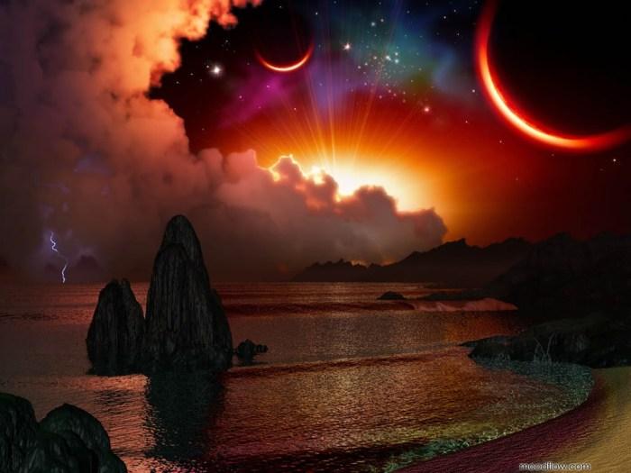 Lucid-dream-Calming-Effect
