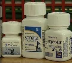 Prosom-Sonata-Lunesta-Bottles