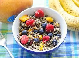 quinoa-breakfast-ceral-with-fru