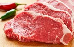 red-meat-for-dinner-carnitine-