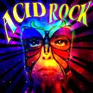 acid-rock-vinegar-colors