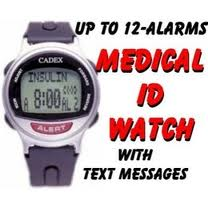 cadex-watch-medicine-intake-indicator