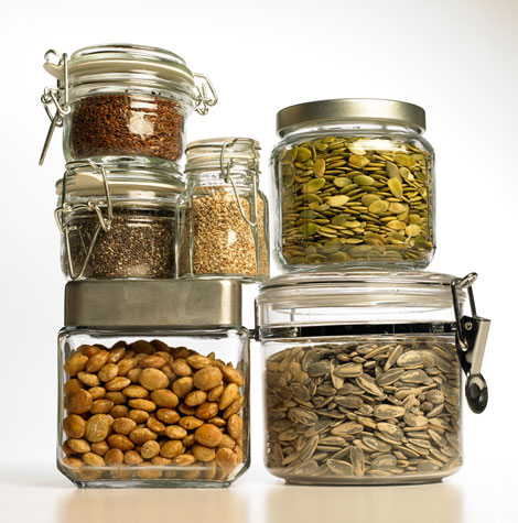 clear-jars-of-edible-seeds-open