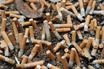 butts-tubbs-discarded-cigarettesbutts-tubbs-discarded-cigarettes