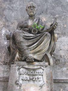 Hippocrates-statue-father-of-medicine-468-377