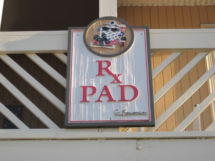rx-pad-sign-sunset-beach