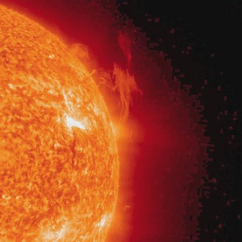 solar-flares-cme-on-our-star-sun