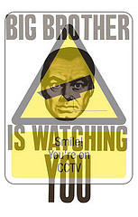 George-orwell-big-brother-watching-you