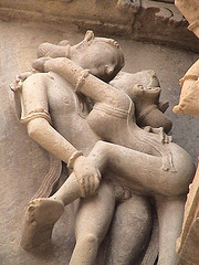sculpture-couple-having sex-in-stone
