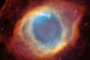 hubble-space-telescope-imagine-helix-nebula-eye-of-god