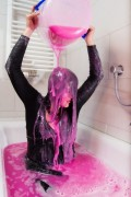 RENOVATING-YOUR-MIND-discharges-pink-slime-into-meat-store-near-you