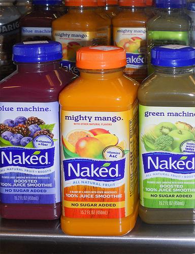 Food Babe Natural Deodorant