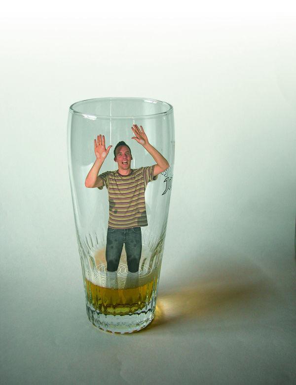 Drinking Alcohol Internal Bleeding