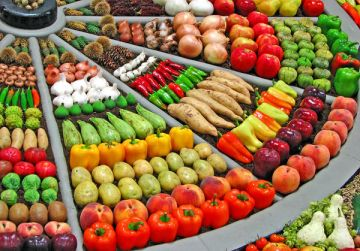 organic-vegetables-display