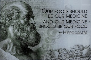 Hippocrates-our-food-should-be-our-medicine-and-our-medicine-should-be-our-food