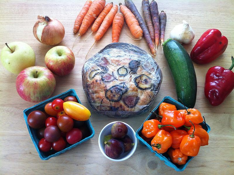 Healthy Foods Priority At Mfb