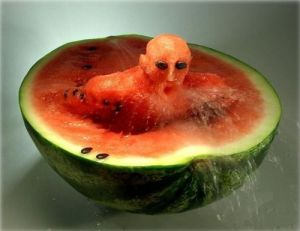 watermelon-sculpture-comes-alive-with-watery-display-complex-carbohydrate