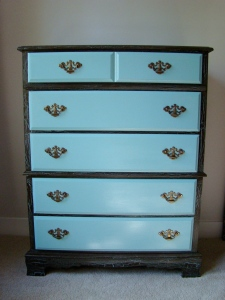 bureau-with-chest-of-drawers