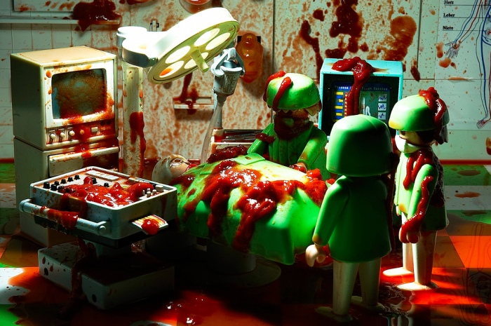 hospital-error-caused-by-employees-that-result-in-death-claymation-of-patient-bleeding-outb