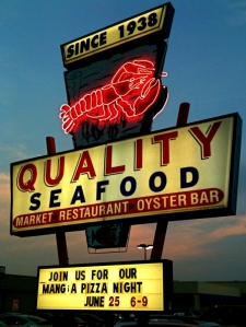 local-seafood-market-restaurant-sign-with-lobster