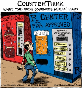 Rx-center-fda-approved-drugs-to-reclaim-savings-and-pension-cartoon