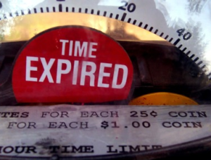 time-expired-parking-meter-attributed-to-death-from-cigarettes-leading-lung-cancer