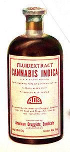 cannabis-extract-from-early-20th-century-medical-treatment-bottle-liquid-extract