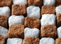 RENOVATING-YOUR-MIND-SUGAR-POISON--destroys-life-brown-and-white-sugar-cubes-